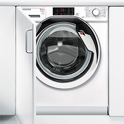 Built-in Washer-Dryers