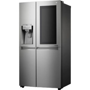American-style fridge freezers