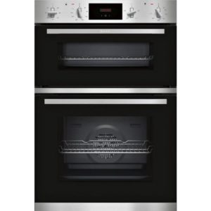 Built-in double ovens